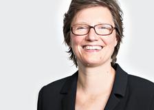 UCK-Expertin Dagmar Stein