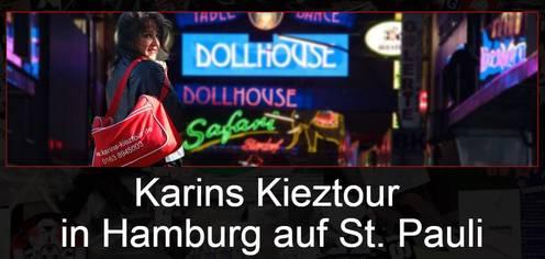 """Karins Kieztour"" Inhaberin: Karin Löding"
