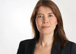 UCK-Expertin Stefanie Eickmann