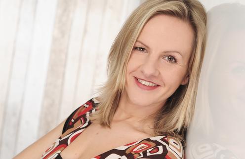Ulrike Neid Portrait