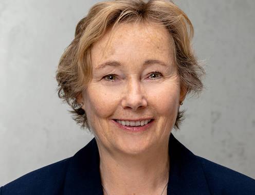 Jutta Kittner Portrait