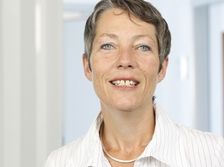 UCK-Expertin Angelika Eder