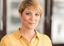 Susanne Lehmann im UCK-Newsletter