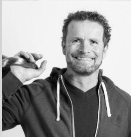 Dirk Kronenberg Portrait