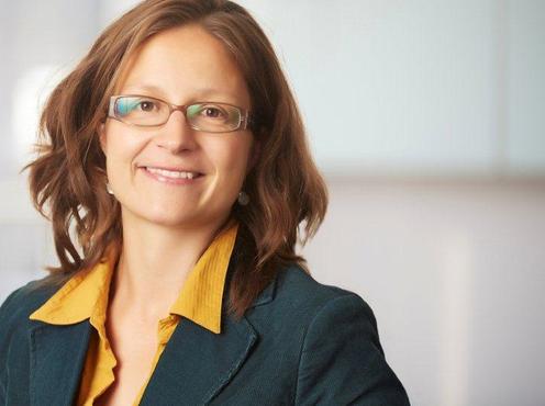 UCK-Expertin Dörte Bunge - Finanzierung