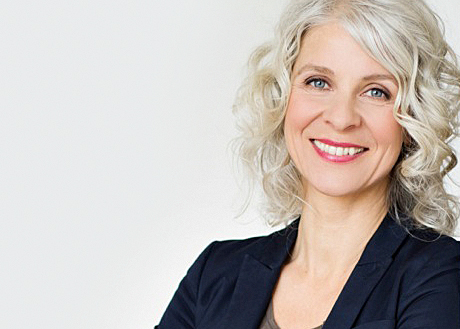 UCK-Expertin Claudia Hoffmann