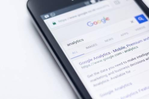 Google-Account auf Smartphone