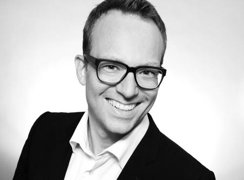 UCK-Experte Lars Hartenstein