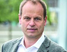 UCK-Experte Matthias Kirbs