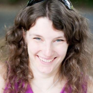 Dana Rittich im UCK-Newsletter
