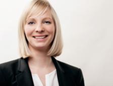 UCK-Expertin Saskia Schneider - Controlling