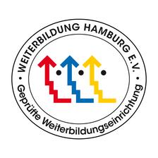 Geprüfte Weiterbildungseinrichtung_Weiterbildung Hamburg e.V.