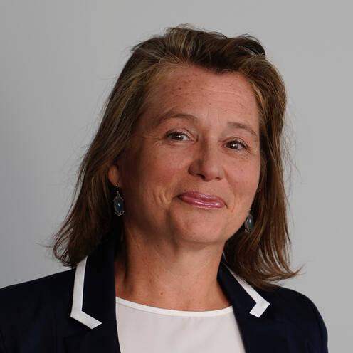 Martina Henn-Sax Portrait