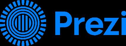 Logo Prezi Peter Claus Lamprecht