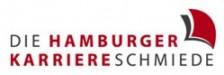 Hamburger Karriereschmiede Logo